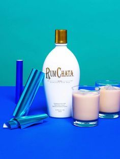 Check out this delicious recipe for White Cuban on RumChata.com