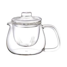 Unitea Glass Tea Pot Set *** Check out the image by visiting the link.Note:It is affiliate link to Amazon. #55likes