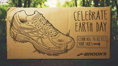 Run Happy = Earth Happy