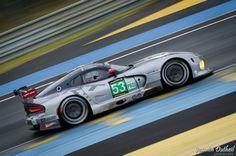Viper @ Le Mans