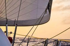 Sailing forever