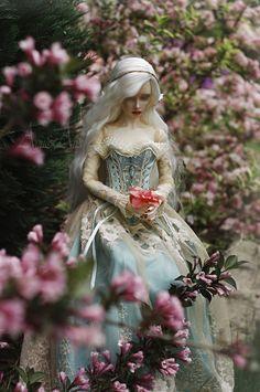 Eden Garden by AyuAna on DeviantArt