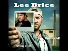 Lee Brice - Sumter County Friday Night (with lyrics)