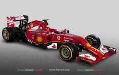 Ferrari F14 T raceauto UPDATE