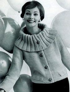 Jacket | Knitting Patterns