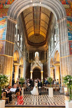 Sinead & Harvard's wedding at Mansfield Traquair in Edinburgh.
