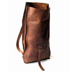 #backpack #leather