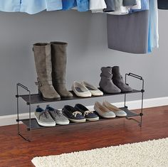 Win over $1000 in prizes in the Tidy Living Twitter Party Jan 26- RSVP to the #TidyLiving Twitter Party, and Get Entered to #WIN over $1000 in #HomeOrganization #prizes! #contest #giveaway #home #homedecor #interiordesign #design #closet #closetorganization #organize #organization - Open to US and Canada!