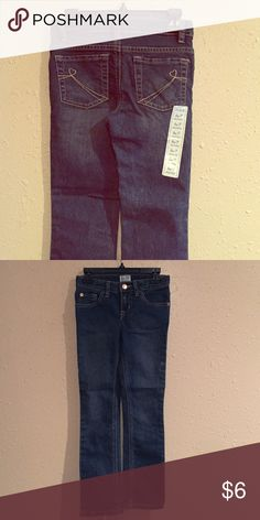 Children's Place Jeans Never worn size 6x / 7 skinny Jeans 👖 Children's Place Bottoms Jeans