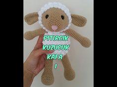 Amigurumi Pıtırcık Kuzu 4 (Kulak ve Kol) Amigurumi Lamb 4 (Ear & Arm) - YouTu. Hobbies To Take Up, Hobbies For Couples, Hobbies For Women, Rc Hobbies, Great Hobbies, Hobbies And Crafts, Hobby World, Man Projects, Hobby Trains