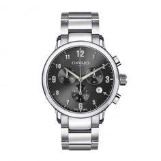 C3 Malvern Chronograph MK II Watch from Chr. Ward- C3SCS-MK2