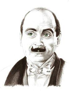 Poirot Love
