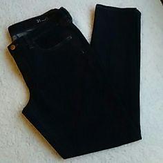 BOGO FREEJ.Crew Matchstick Jeans Sz 31 J.Crew Matchstick Jeans Sz 31...ankle length J. Crew Jeans Skinny
