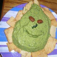 Check out this tasty cooking,  recipe for Guacamole