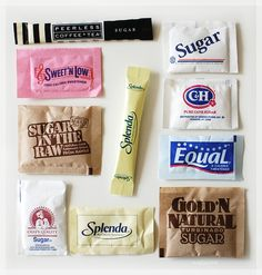 lend me some sugar