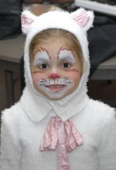 1000 Images About Bunny Makeup On Pinterest Bunny