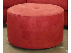 Shop for Jonathan Louis International Round Cocktail Ottoman, 48939, and other Living Room Ottomans at Comfy Couch Company in Columbus, OH.