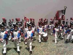 French Grenadiers 1812