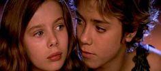 Peter Pan-Jeremy Sumpter & Rachel Hurd-Wood