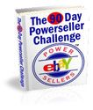 The Reward? - Powerseller status and respect in the eBay community $0.45  Details:     The author of this E-Book is an eBay TITANIUM POWERSELLER. This is the highest eBay powerseller ranking. If you choose to buy this E-Book from me he will show you exactly how he does it. He hides nothing and his eBay feedback is there for all to see.    So what does this person sell??? E-Books... Yes E-Books... E-Books are probably the best and fastest selling items on eBay.