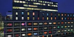 A shoot of the hotel (Nordic Light Hotel) that I work at! Amazing isn't it!