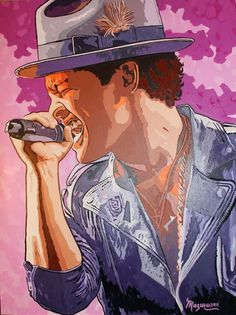 This is so good, wow! BRUNO MARS