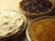 Perfecting Pie