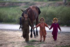 Daily life - Islamabad, Pakistan |