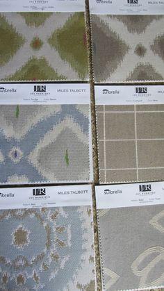 Joe Ruggiero Textiles.