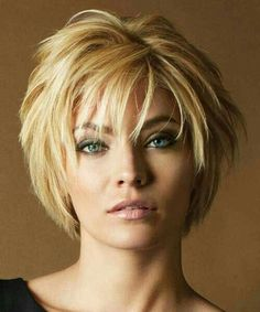 Medium To Short Hairstyles Custom Medium Short Haircuts 2016  Google Search …  Hairstyl…