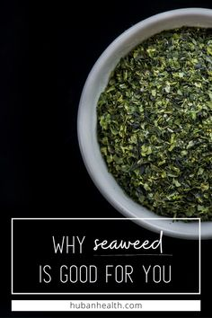 Why is seaweed so popular? Is seaweed really healthy? How  and where do you use seaweed in your recipes? What are the seaweed benefits? Can you use seaweed in salads? The answers for all of these questions are here in this blog post. Click here to find out all the benefits of using #seaweed in your diet and throughout your pregnancy! Fertility Boosters, Fertility Foods, Endometriosis Diet, Pcos Diet, Diet Meal Plans, Meal Prep, Foods To Eat, Seaweed, Healthy Fats