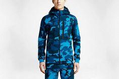Nike releases the NikeLab Tech Fleece AW77 collection