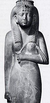 Amenirdis, 25th Dynasty, Kushite