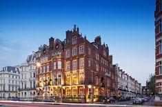 Hotel Milestone Kensington, London, UK - Booking.com