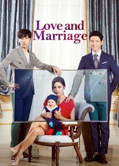 Love and Marriage (2014) - While the love lives and marriages of those around her unfold, a famous news anchor makes the controversial choice to become a single mother.