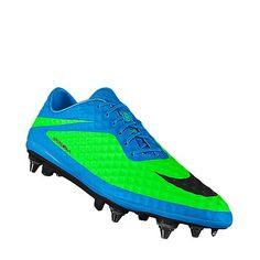 The New HyperVenom Nike Soccer cleats