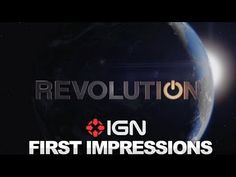 Revolution (TV Series): First Impressions - Comic Con 2012 - WHATCH THE VIDEO HERE:  - http://videogamestube.co/revolution-tv-series-first-impressions-comic-con-2012/ -