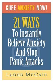 According to the National Institute of Health, 28.8% of all adults will face an anxiety disorder in their lifetime. To put it a different way, anxiety disorders will affect one in four people. That's…  read more at Kobo.