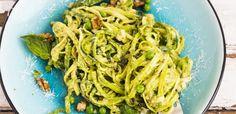 Pesto, tutte le ricette per condire la pasta fredda e non solo - LEITV