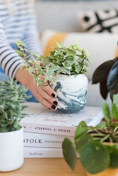 Home Interior Bedroom Easy Planter Hack: How to Convert Used Candle Containers to Cool Planters in Minutes. Interior Bedroom Easy Planter Hack: How to Convert Used Candle Containers to Cool Planters in Minutes. Diy Hacks, Diy Recycling, Meme Design, Diy Planters, Planter Ideas, Planter Pots, Ceramic Planters, Candle Containers, Diy Home Decor Projects
