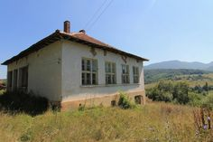 property, house in MRAMOR, PERNIK, Bulgaria - 250 sq.m. living area, 1800 sq.m. garden, close to Sofia, amazing panorama