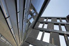 De Bisschoppen, Utrecht - KENK architecten