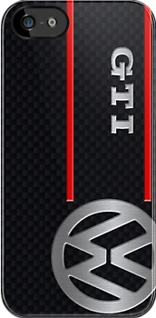 GTI #Iphone cover