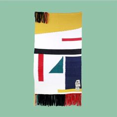 Love this #rug by @davidmendezalonso, available at @coolmachineshop.