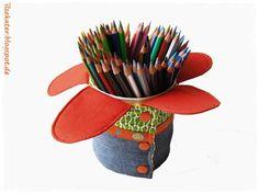 Filzekater Blog, Handarbeit, Knitting, Kids