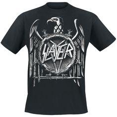 Eagle - Slayer