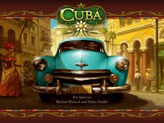 Use for invite or as pictures in background  Cuba wallpapers | Cuba background