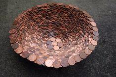 Penny Fruit Bowl