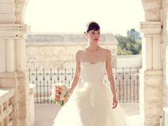 Το στιλ μιας retro νύφης | Jenny.gr