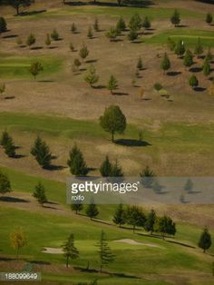 Landscape in Italy used as a golf course. #monzuno... #monzuno: Landscape in Italy used as a golf course. #monzuno… #monzuno